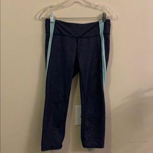 GapFit crop leggings